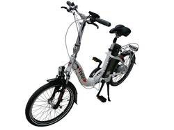 Batribike Dash Folding Electric Bike 1 Thumbnail
