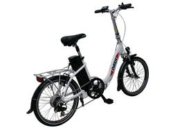 Batribike Dash Folding Electric Bike 2 Thumbnail