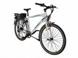 Kudos Tourer Electric Bike