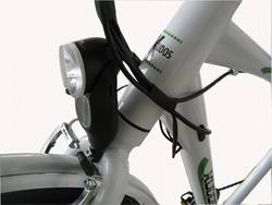 Kudos Tourer Electric Bike 3 Thumbnail