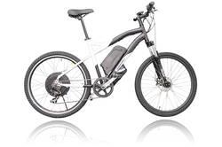 2a319db9680 Ex Demo Cyclotricity Stealth 1000w Dual Power Electric Bike Thumbnail