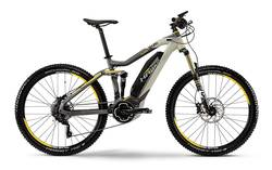 Haibike SDURO AllMtn RC 2015 Electric Bike Thumbnail