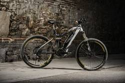 Haibike SDURO AllMtn RC 2015 Electric Bike 1 Thumbnail