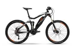 Haibike SDURO AllMtn SL 2016 Electric Bike Thumbnail