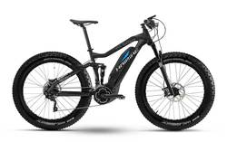 Haibike SDURO FULL FATSIX 2016 Electric Bike Thumbnail