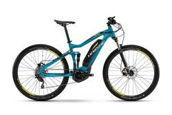 Haibike SDURO FULLNINE SL 2016 Electric Bike Thumbnail