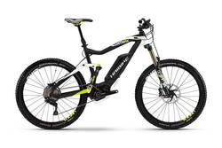 Haibike XDURO AllMtn RX 2016 Electric Bike Thumbnail