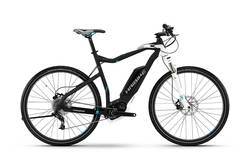 Haibike XDURO CROSS RC 2016 MENS Electric Bike Thumbnail