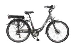 EBCO Urban Commuter UCL10 Electric Bike