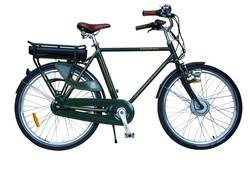 Francis-Barnett Electric Bike