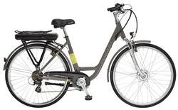 620b444ad10 Buy a Ex Demo Peugeot eC03-200 from E-Bikes Direct