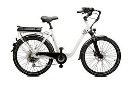 A2B Ferber Electric Bike