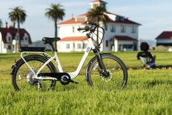 A2B Ferber Electric Bike 1 Thumbnail
