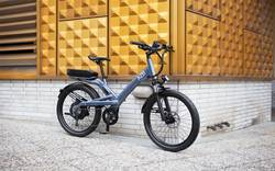 A2B Obree 11Ah Electric Bike 1 Thumbnail