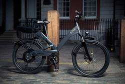 A2B Obree 11Ah Electric Bike 4 Thumbnail