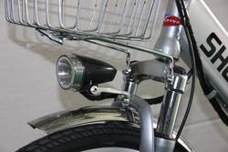 Powabyke Shopper E100 Electric Bike 1 Thumbnail