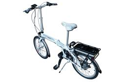 Batribike Falcon Folding Electric Bike 2 Thumbnail