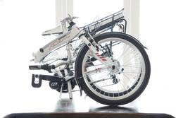 Batribike Falcon Folding Electric Bike 3 Thumbnail