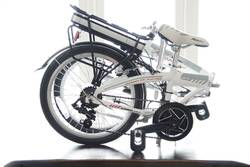 Batribike Falcon Folding Electric Bike 4 Thumbnail