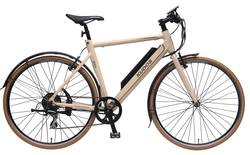 Kudos Alamo Electric Bike
