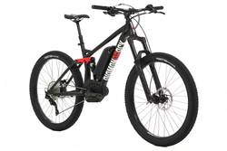 DiamondBack Corax 2.0 27+ MTB Electric Bike 1 Thumbnail