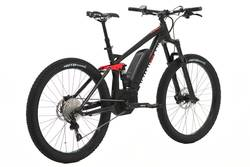 DiamondBack Corax 2.0 27+ MTB Electric Bike 2 Thumbnail