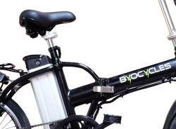Byocycle City Speed 20