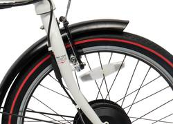 Viking Harrier 36 Electric Folding Bike 2 Thumbnail