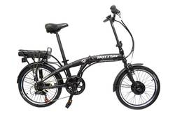 Viking Harrier Folding Electric Bike