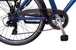 Pulse ZR 2 Cross Bar Electric Bike 1 Thumbnail