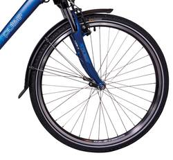 Pulse ZR 2 Cross Bar Electric Bike 3 Thumbnail