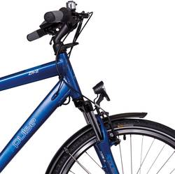 Pulse ZR 2 Cross Bar Electric Bike 4 Thumbnail