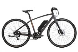Raleigh Strada Electric Bike