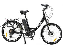 Ex Demo FreeGo Wren 10Ah Electric Bike Thumbnail