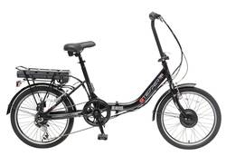 Viking Stepper 36 Electric Folding Bike Thumbnail