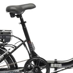 Viking Stepper 36 Electric Folding Bike 2 Thumbnail