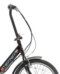 Viking Stepper 36 Electric Folding Bike 3 Thumbnail