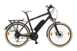 Batribike Alpha Electric Bike