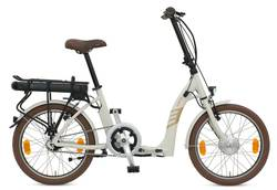 Batribike Sigma Electric Folding Bike Thumbnail