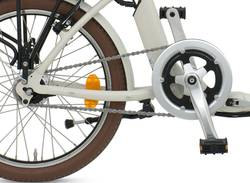 Batribike Sigma Electric Folding Bike 1 Thumbnail