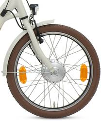 Batribike Sigma Electric Folding Bike 4 Thumbnail