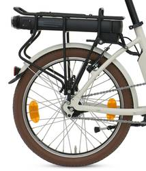 Batribike Sigma Electric Folding Bike 6 Thumbnail