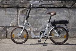 Batribike Sigma Electric Folding Bike 9 Thumbnail