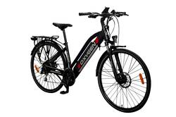 Oxygen S-CROSS ST Electric Bike Thumbnail