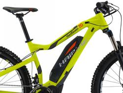 Haibike SDURO HardSeven Yamaha 7.0 Electric Mountain Bike 3 Thumbnail