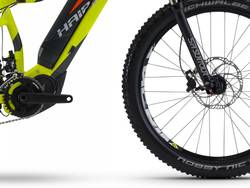 Haibike SDURO HardSeven Yamaha 7.0 Electric Mountain Bike 5 Thumbnail