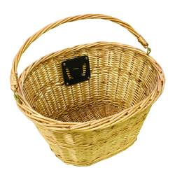 ETC Wicker Basket