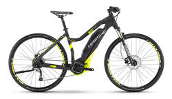 Haibike SDURO Cross 4.0 Womens 2017