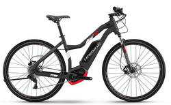 Haibike XDURO Cross 3.0 Womens 2017