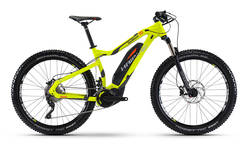 Haibike SDURO HardSeven Yamaha 7.0 Electric Mountain Bike Thumbnail